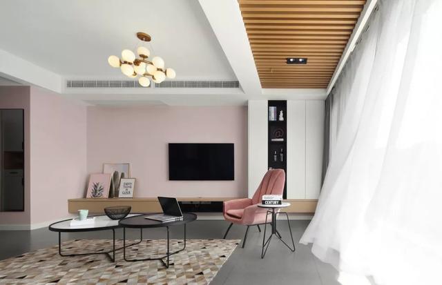 你的家,还需要一个复杂的客厅吗?这些客厅设计才是你想要的