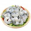 简单滋味 越南黑虎草虾仁 250g *3件
