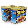SPAM 世棒 荷美尔午餐肉罐头 340g *4罐