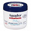 湿疹、尿布疹都适用!Aquaphor 优色林宝宝万用修复膏396g