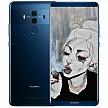 HUAWEI 华为 Mate10 Pro 手机宝石蓝全网通6G+64G