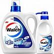 20点开始:Walch 威露士 有氧除菌洗衣液 2kg+内衣净300g
