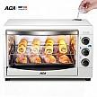 22点开始: ACA 北美电器 ATO-MS32G 32升 电烤箱(带蒸汽)