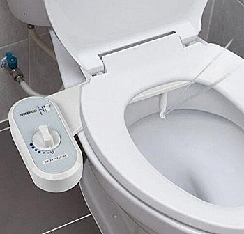 Greenco 卫洗丽洁身器 非用电款