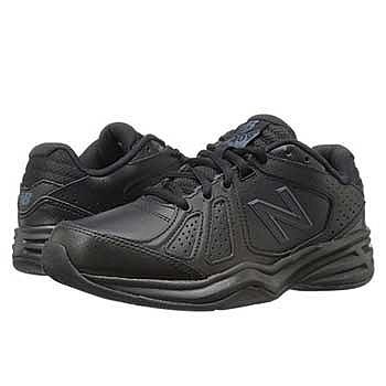 百搭小黑鞋!New Balance 女款综合训练鞋
