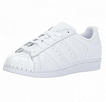 Adidas Superstar 女款时尚休闲鞋
