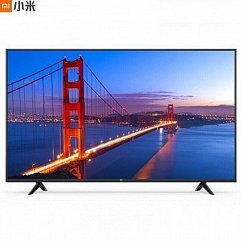 双11预售: MI 小米 小米电视4X L55M5-AD 55英寸 4K 液晶电视