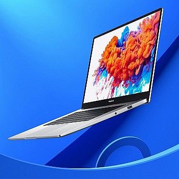 新品预售:HONOR 荣耀 MagicBook 14 14英寸笔记本电脑(锐龙3700U  8G 512G LINUX)