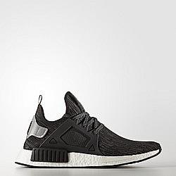双11预售: adidas 阿迪达斯 NMD_XR1 PK 中性款休闲运动鞋