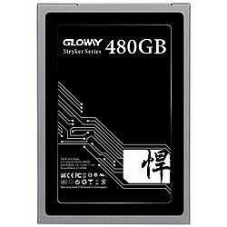 GLOWAY 光威 悍将 1TB SATA3 固态硬盘