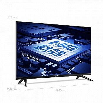 12日0点:KKTV U55V5 55英寸 液晶电视