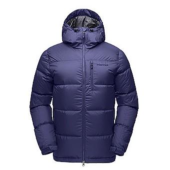 21日0点、双11预售、前1111名: Marmot 土拨鼠 73060 鹅绒保暖羽绒服