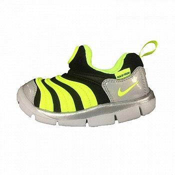 27日18点、黑五预告: NIKE 耐克 DYNAMO FREE Y2K (TD) 儿童休闲鞋