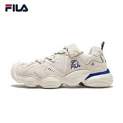 双11预售、11日0点: FILA 斐乐 UGLY 女子复古跑鞋