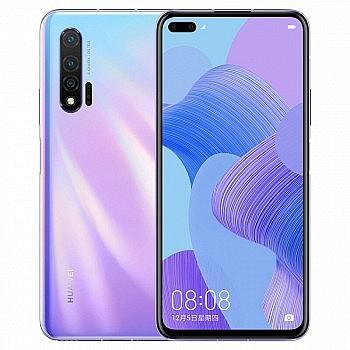 2019双12预售: HUAWEI 华为 nova 6 智能手机 8GB+128GB 普罗旺斯