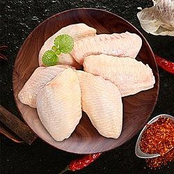 春雪食品 鸡翅中 1000g*2件