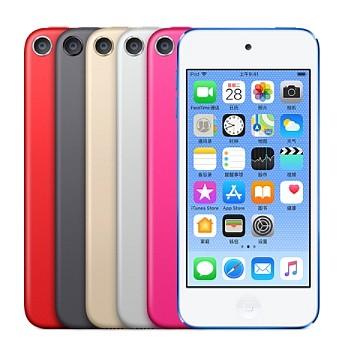 新品发售: Apple 苹果 iPod touch 2019款 音乐播放器
