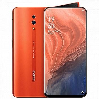 6日0点、新色发售: OPPO Reno 智能手机 6GB+256GB 珊瑚橙