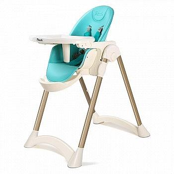 三色可选:POUCH 帛琦 儿童多功能餐椅