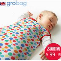 天猫【天猫新风尚】Grobag simplygro系列 婴儿睡袋