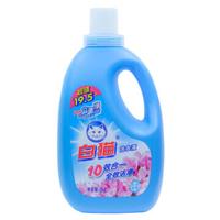 京东商城白猫 无磷洗衣液(风信馨香)2kg