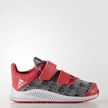 天猫adidas 阿迪达斯 FortaRun BA9911 女童跑步鞋