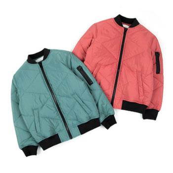 双11预售:网易严选 儿童小飞行员夹棉夹克衫