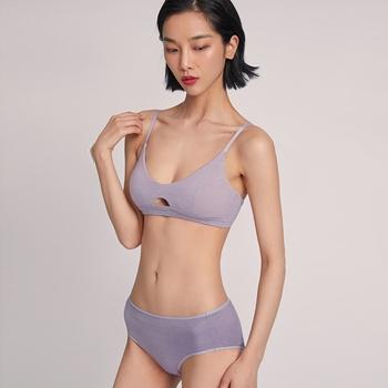 天猫DAPU 大朴 女士纯棉内裤