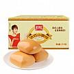 31日10点:盼盼 法式小面包 奶香味1500g*2件