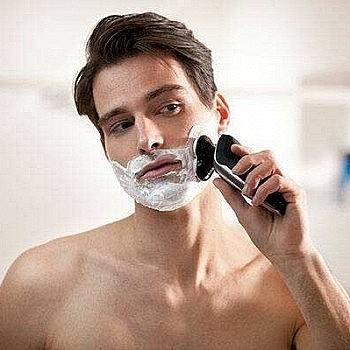 有料丨型男VS丑男,其实只有一把剃须刀的距离