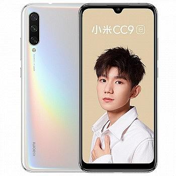MI 小米 CC 9e 智能手机 4+64GB